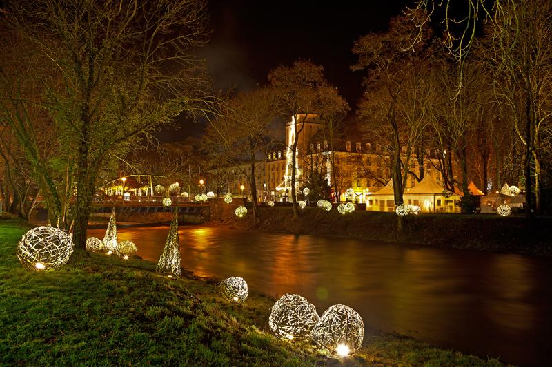 Uferlichter in Bad Neuenahr-Ahrweiler