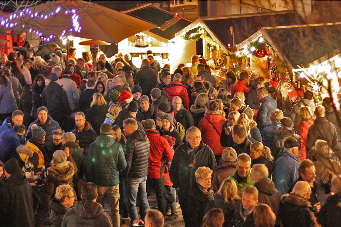 Weihnachtszauber in Höhr-Grenzhausen