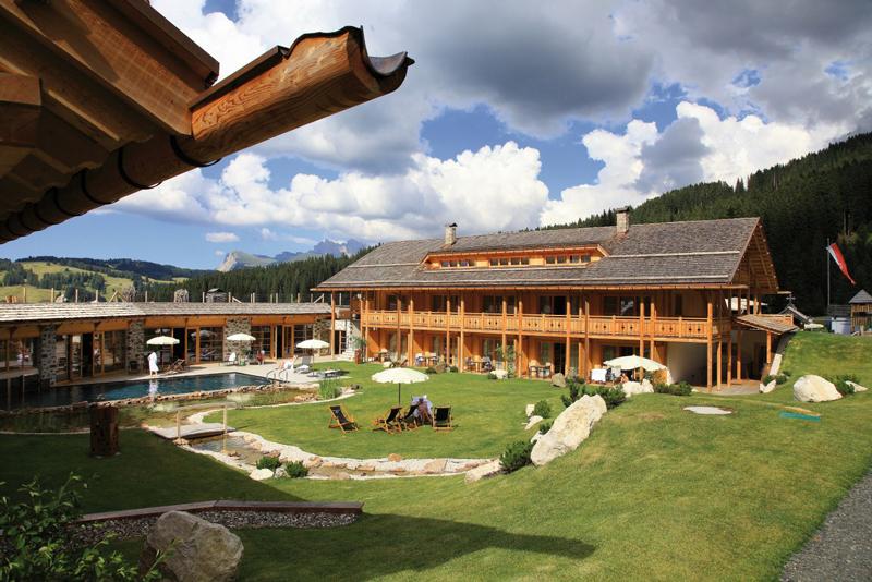 Tirler – Dolomites Living Hotel