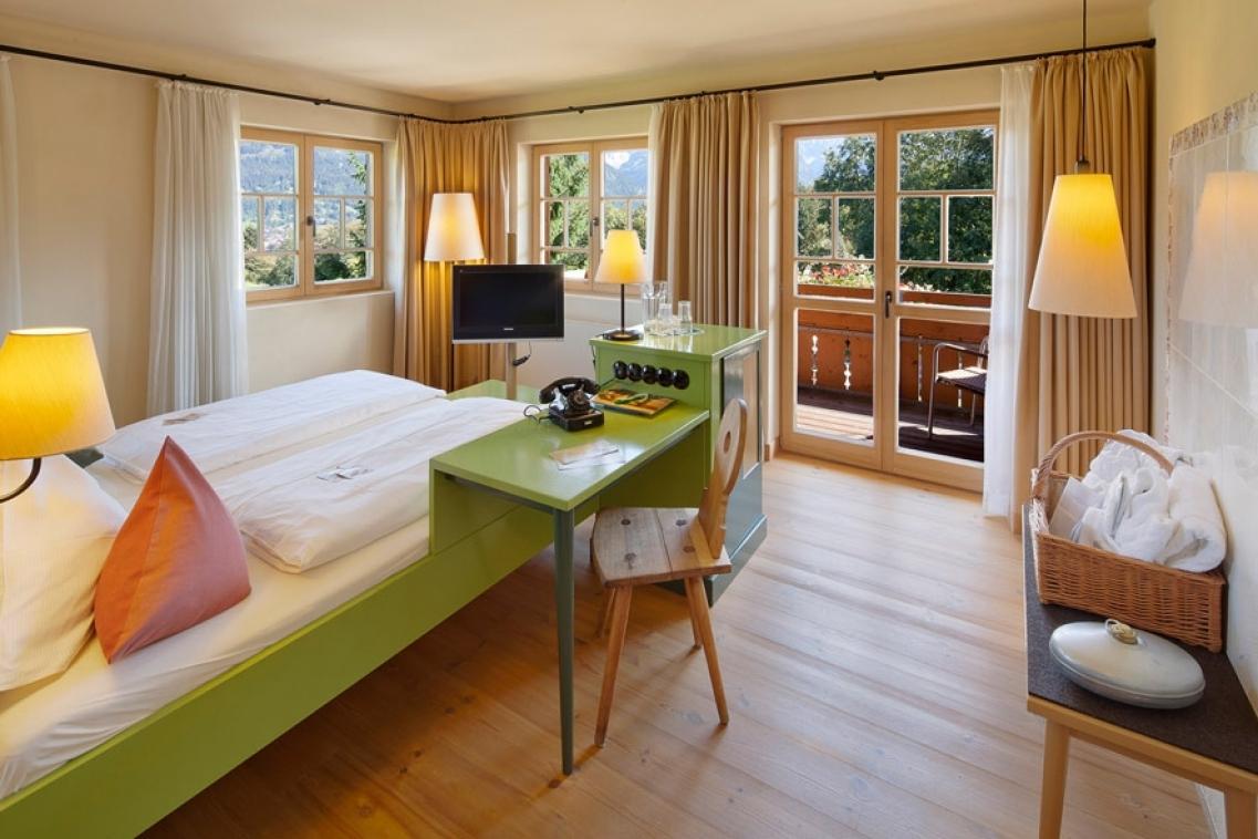 Gutschein bergeben bild 2 for Designhotel oberstdorf