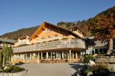 Hubertus Alpin Lodge und SPA