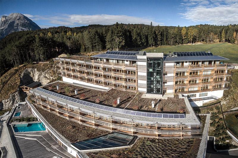 Hotel Nidum