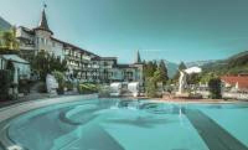 Spa Hotel Wernigerode